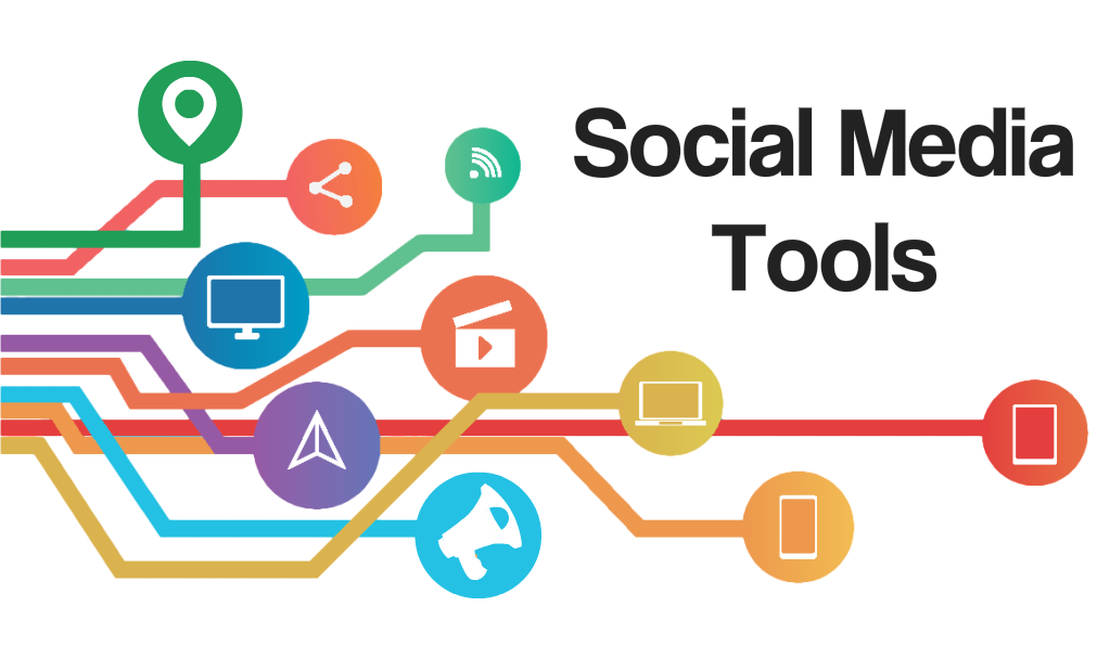 Leveraging New Social Media Tools for your Business